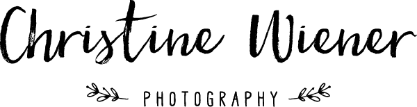 Logo von Christine Wiener Photography